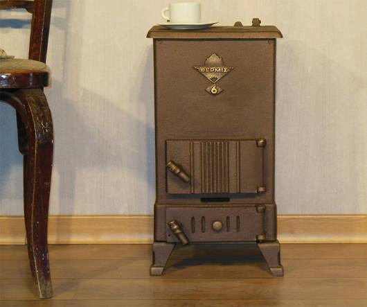 Wood stove Vintage No.156